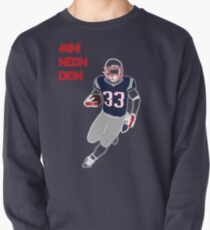 Neon Dion Lewis Pullover