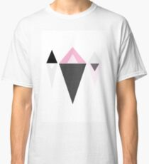 Triangle Reflections Classic T-Shirt