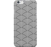 Japanes style pattern iPhone Case/Skin