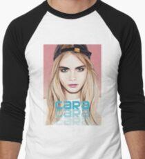 Cara Delevingne pencil portrait 2 T-Shirt