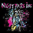 Zombie-Mädchen - Albtraum inc. von American  Artist