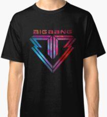 Big Bang - smokey Classic T-Shirt