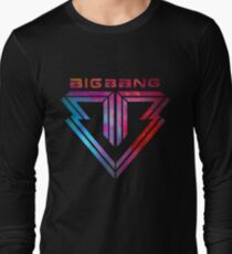 Big Bang - smokey T-Shirt