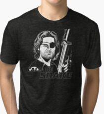 Call Me Snake Tri-blend T-Shirt