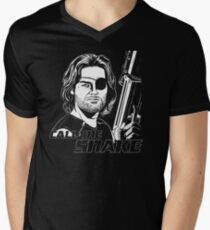 Call Me Snake Men's V-Neck T-Shirt