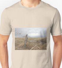 Fencepost Unisex T-Shirt
