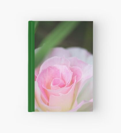 Seduced by a Rose Hardcover Journal
