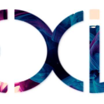 Exid Logo - Smokey by rainbow321