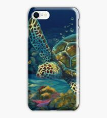 Twilight Reef iPhone Case/Skin