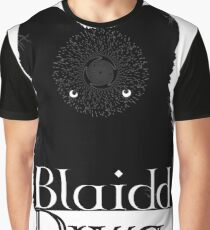 Blaidd Drwg! Graphic T-Shirt