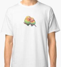 Lovebirds Classic T-Shirt