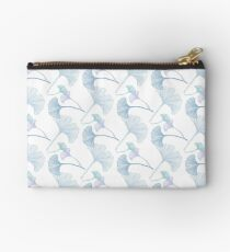 scattered ginkgo Studio Pouch