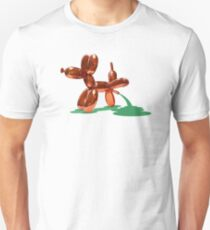 Taking the Piss Unisex T-Shirt