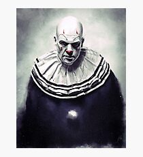 Puddles Pity Party Photographic Print