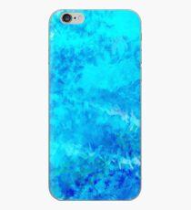 Blue Lagoon iPhone Case