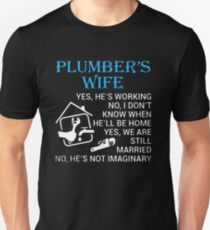 Plumber's Wife T-Shirt