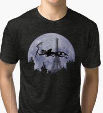 Tshirt Thief - Sly Tri-blend T-Shirt