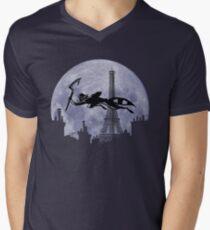 Tshirt Thief - Sly Men's V-Neck T-Shirt