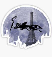 Tshirt Thief - Sly Sticker