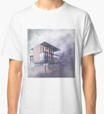 Beachlife in the Past Classic T-Shirt