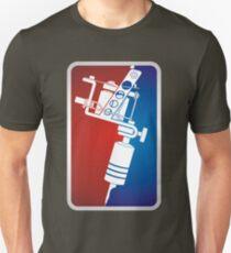 Tattoo Machine Unisex T-Shirt