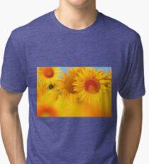 Not Alone Tri-blend T-Shirt