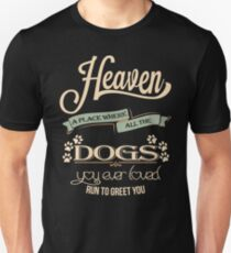 LIMITED TIME ONLY: ~Heaven~ T-Shirt