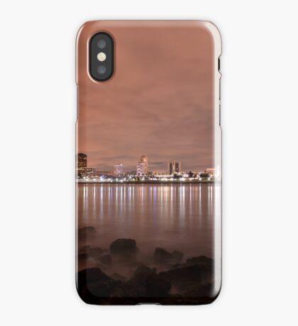 Tide Dance iPhone Case/Skin