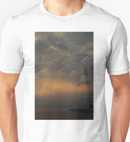 Moody Storm Sky T-Shirt