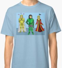 Knightly Infatuation Classic T-Shirt
