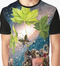 ACCROSS THE UNIVERSE Graphic T-Shirt