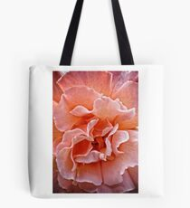 A New Year Rose Tote Bag