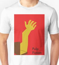 Pulp Fiction Soul Case T-Shirt