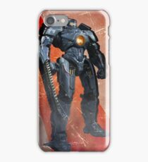 In Jaeger We Trust Poster - ONE:Print iPhone Case/Skin