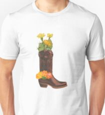 COWBOY SPIRIT Unisex T-Shirt