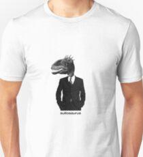 The Saurus Society - No Extinction Theory - Suitosaurus T-Shirt