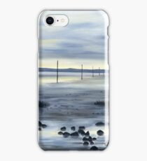 Pilgrims' Way Lindisfarne iPhone Case/Skin