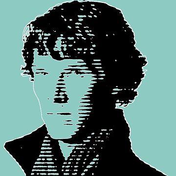 Sherlock Shadow by venitakidwai1