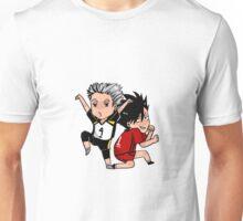 HQ - bokkuro Unisex T-Shirt