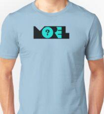 MOREL? (BLUE) Unisex T-Shirt