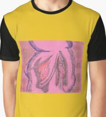 enveloped Graphic T-Shirt