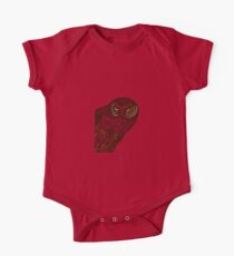 Brown Owl Kids Clothes