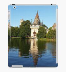 Laxenburg, Austria iPad Case/Skin