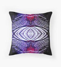 Crystal #20 Throw Pillow