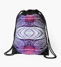 Crystal #20 Drawstring Bag