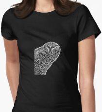Owl Alert T-Shirt
