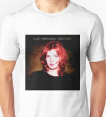 Cait Brennan - Debutante Exclusive Release Day Alternate Universe Cover! Unisex T-Shirt