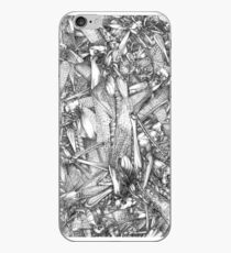 Grasshoppers iPhone Case