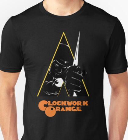 A Clockwork Orange (Airbrushed) T-Shirt