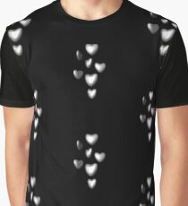 Unbreakable hearts metal Graphic T-Shirt